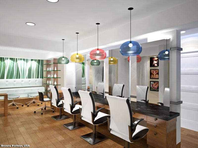 Latest beauty parlour design joy studio design gallery for 3d salon design software